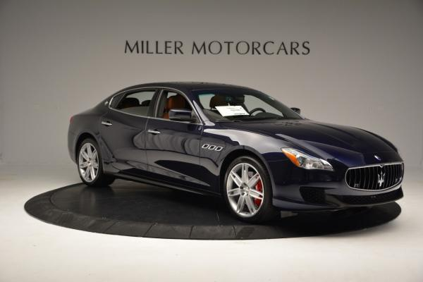 New 2016 Maserati Quattroporte S Q4 for sale Sold at Alfa Romeo of Westport in Westport CT 06880 11