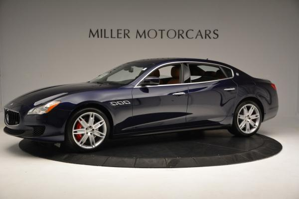 New 2016 Maserati Quattroporte S Q4 for sale Sold at Alfa Romeo of Westport in Westport CT 06880 2