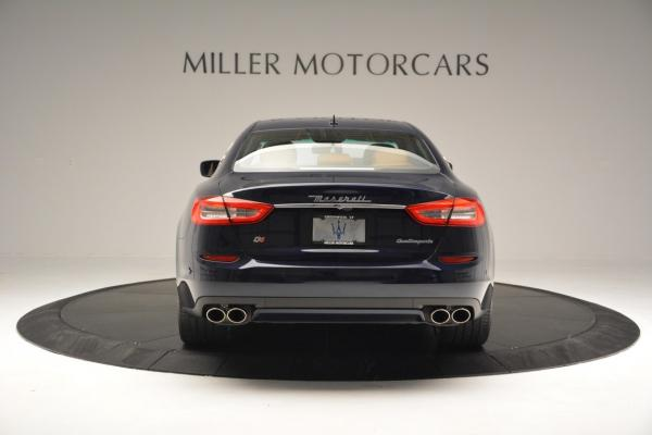 New 2016 Maserati Quattroporte S Q4 for sale Sold at Alfa Romeo of Westport in Westport CT 06880 6