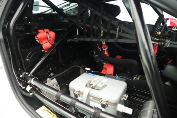 Used 2015 Ferrari 458 Challenge for sale $169,900 at Alfa Romeo of Westport in Westport CT 06880 19