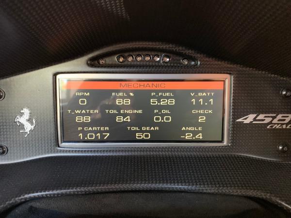 Used 2015 Ferrari 458 Challenge for sale $169,900 at Alfa Romeo of Westport in Westport CT 06880 21