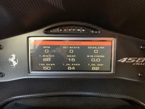 Used 2015 Ferrari 458 Challenge for sale $169,900 at Alfa Romeo of Westport in Westport CT 06880 23