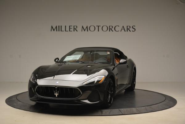 New 2018 Maserati GranTurismo MC Convertible for sale Sold at Alfa Romeo of Westport in Westport CT 06880 23