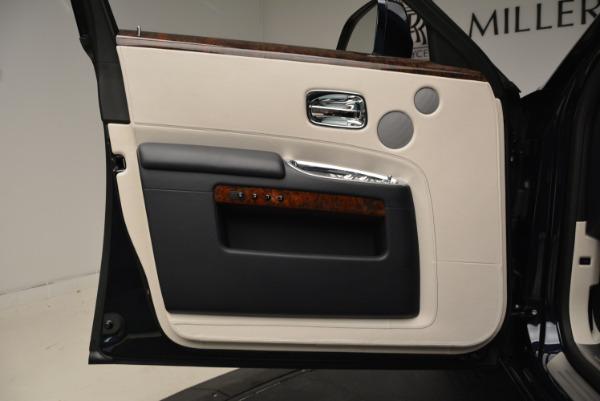 Used 2015 Rolls-Royce Ghost for sale Sold at Alfa Romeo of Westport in Westport CT 06880 18