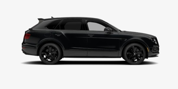 New 2018 Bentley Bentayga Black Edition for sale Sold at Alfa Romeo of Westport in Westport CT 06880 2