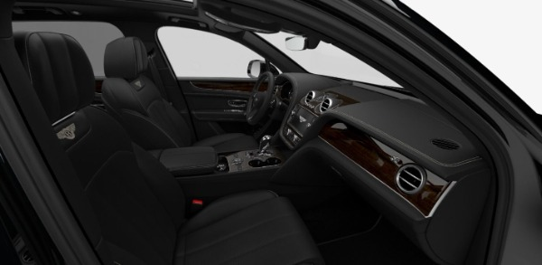 New 2018 Bentley Bentayga Black Edition for sale Sold at Alfa Romeo of Westport in Westport CT 06880 7