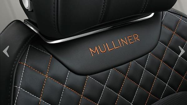 New 2018 Bentley Bentayga Mulliner for sale Sold at Alfa Romeo of Westport in Westport CT 06880 12