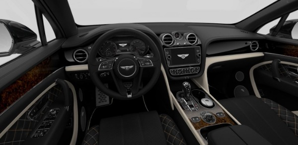 New 2018 Bentley Bentayga Mulliner for sale Sold at Alfa Romeo of Westport in Westport CT 06880 6