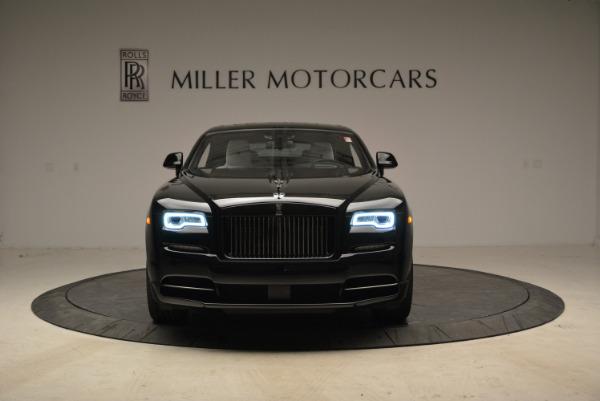 Used 2017 Rolls-Royce Wraith Black Badge for sale Sold at Alfa Romeo of Westport in Westport CT 06880 11