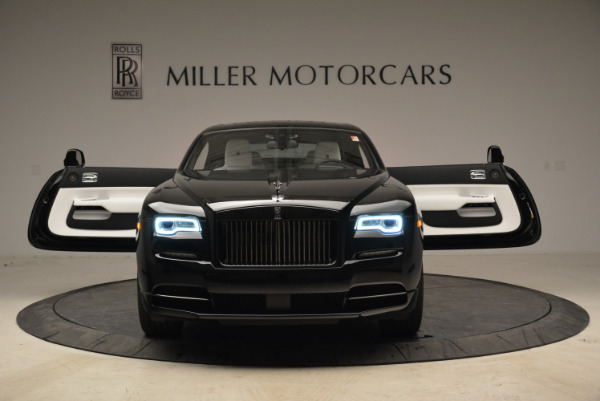 Used 2017 Rolls-Royce Wraith Black Badge for sale Sold at Alfa Romeo of Westport in Westport CT 06880 13