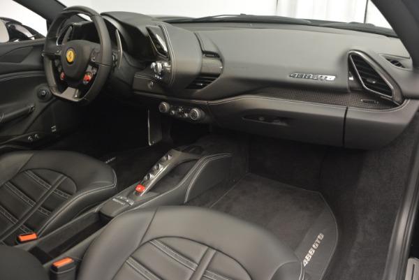 Used 2016 Ferrari 488 GTB for sale Sold at Alfa Romeo of Westport in Westport CT 06880 17