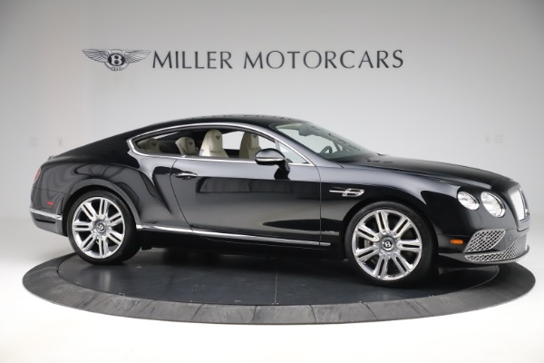 Used 2016 Bentley Continental GT W12 for sale $129,900 at Alfa Romeo of Westport in Westport CT 06880 10