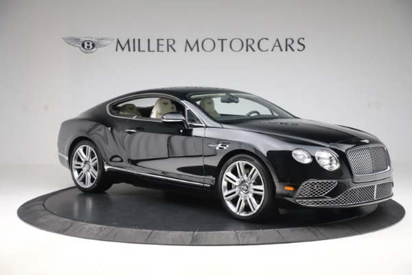 Used 2016 Bentley Continental GT W12 for sale $129,900 at Alfa Romeo of Westport in Westport CT 06880 11