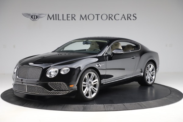 Used 2016 Bentley Continental GT W12 for sale $129,900 at Alfa Romeo of Westport in Westport CT 06880 2
