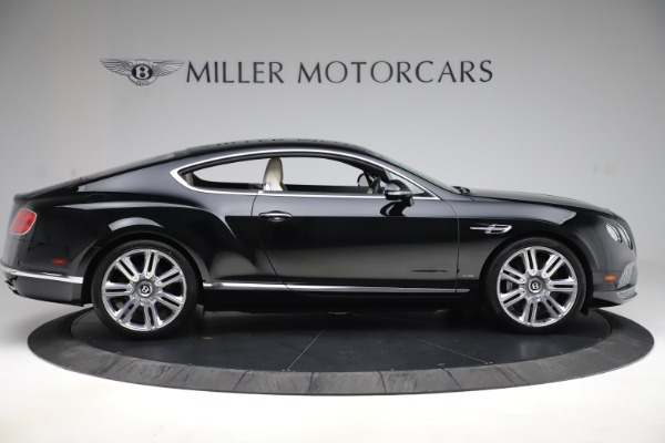 Used 2016 Bentley Continental GT W12 for sale $129,900 at Alfa Romeo of Westport in Westport CT 06880 9