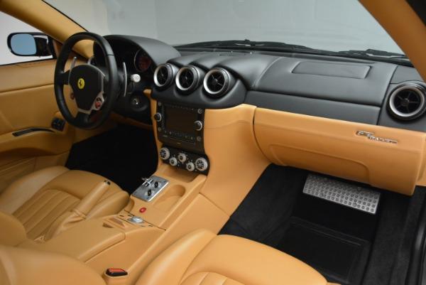 Used 2008 Ferrari 612 Scaglietti OTO for sale Sold at Alfa Romeo of Westport in Westport CT 06880 18