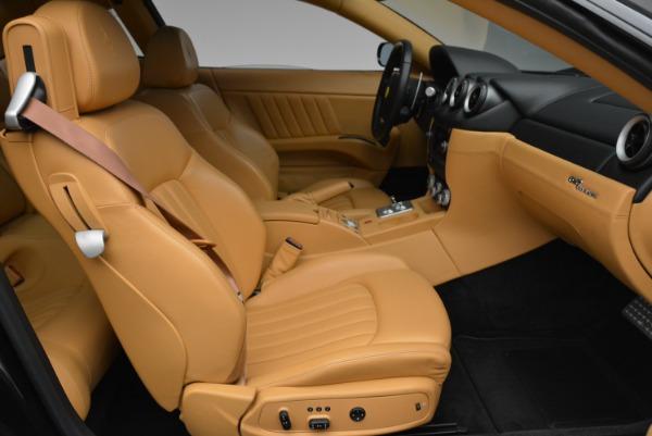 Used 2008 Ferrari 612 Scaglietti OTO for sale Sold at Alfa Romeo of Westport in Westport CT 06880 19