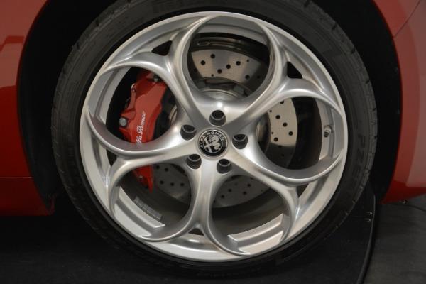 New 2018 Alfa Romeo Giulia Quadrifoglio for sale Sold at Alfa Romeo of Westport in Westport CT 06880 26