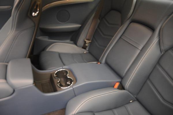 Used 2016 Maserati GranTurismo Sport for sale Sold at Alfa Romeo of Westport in Westport CT 06880 19