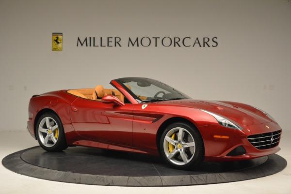 Used 2015 Ferrari California T for sale Sold at Alfa Romeo of Westport in Westport CT 06880 10