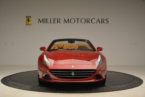 Used 2015 Ferrari California T for sale Sold at Alfa Romeo of Westport in Westport CT 06880 12