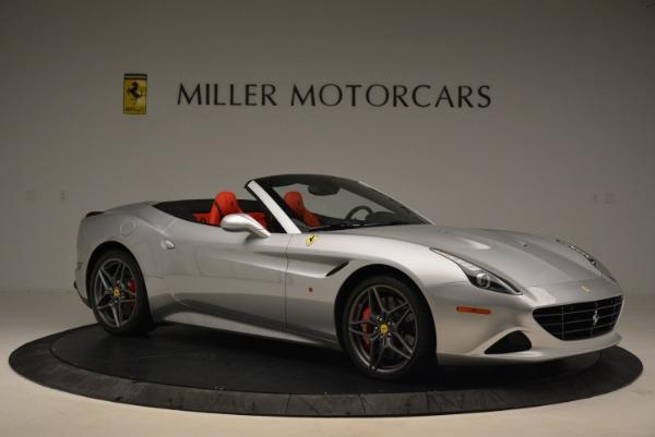 Used 2017 Ferrari California T Handling Speciale for sale Sold at Alfa Romeo of Westport in Westport CT 06880 10