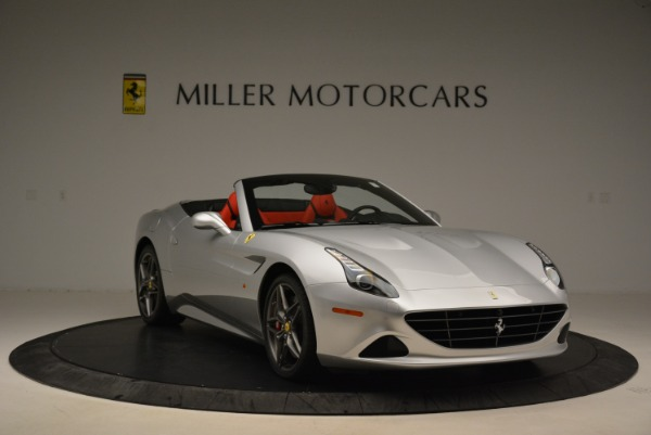 Used 2017 Ferrari California T Handling Speciale for sale Sold at Alfa Romeo of Westport in Westport CT 06880 11