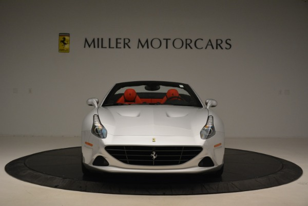 Used 2017 Ferrari California T Handling Speciale for sale Sold at Alfa Romeo of Westport in Westport CT 06880 12