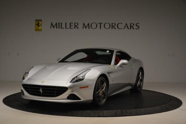 Used 2017 Ferrari California T Handling Speciale for sale Sold at Alfa Romeo of Westport in Westport CT 06880 13