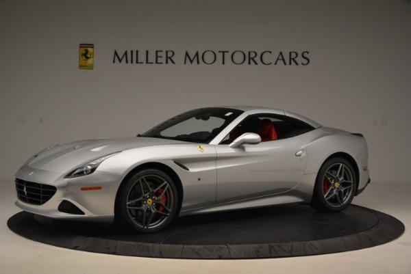 Used 2017 Ferrari California T Handling Speciale for sale Sold at Alfa Romeo of Westport in Westport CT 06880 14