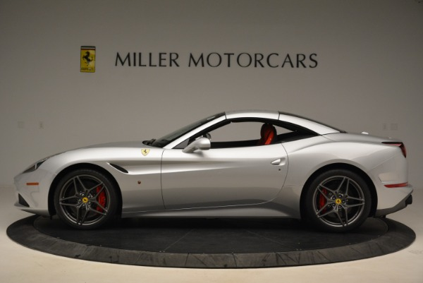 Used 2017 Ferrari California T Handling Speciale for sale Sold at Alfa Romeo of Westport in Westport CT 06880 15