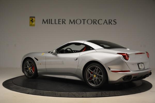 Used 2017 Ferrari California T Handling Speciale for sale Sold at Alfa Romeo of Westport in Westport CT 06880 16