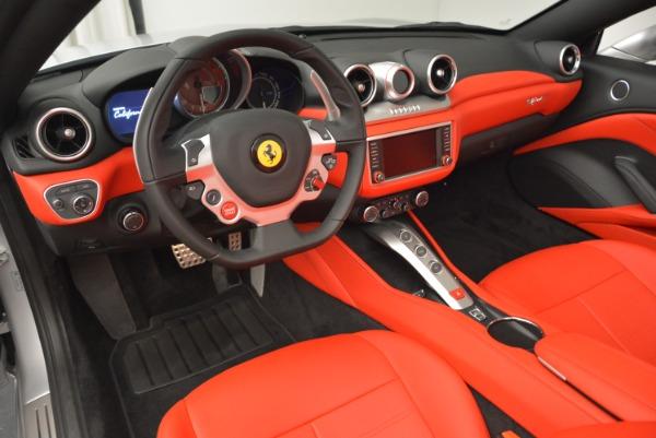 Used 2017 Ferrari California T Handling Speciale for sale Sold at Alfa Romeo of Westport in Westport CT 06880 25