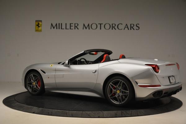 Used 2017 Ferrari California T Handling Speciale for sale Sold at Alfa Romeo of Westport in Westport CT 06880 4