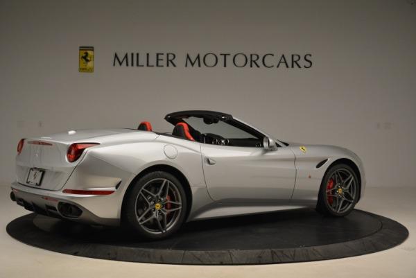 Used 2017 Ferrari California T Handling Speciale for sale Sold at Alfa Romeo of Westport in Westport CT 06880 8