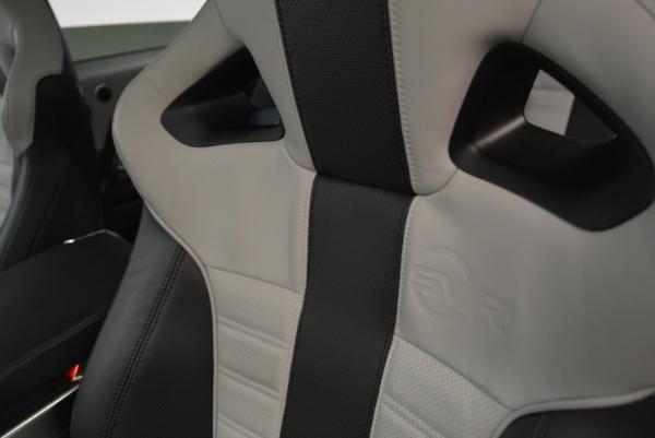 Used 2015 Land Rover Range Rover Sport SVR for sale Sold at Alfa Romeo of Westport in Westport CT 06880 17