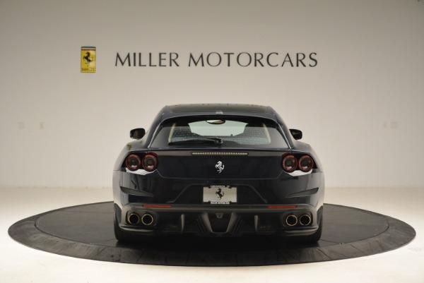 Used 2017 Ferrari GTC4Lusso for sale Sold at Alfa Romeo of Westport in Westport CT 06880 6