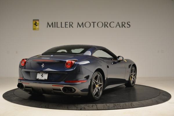 Used 2017 Ferrari California T Handling Speciale for sale Sold at Alfa Romeo of Westport in Westport CT 06880 19