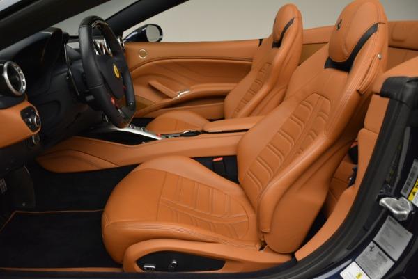 Used 2017 Ferrari California T Handling Speciale for sale Sold at Alfa Romeo of Westport in Westport CT 06880 26