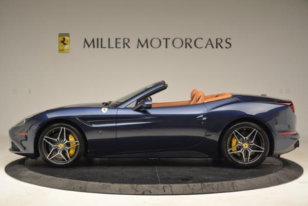 Used 2017 Ferrari California T Handling Speciale for sale Sold at Alfa Romeo of Westport in Westport CT 06880 3