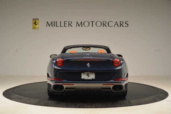 Used 2017 Ferrari California T Handling Speciale for sale Sold at Alfa Romeo of Westport in Westport CT 06880 6