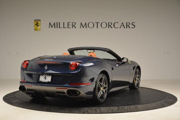 Used 2017 Ferrari California T Handling Speciale for sale Sold at Alfa Romeo of Westport in Westport CT 06880 7
