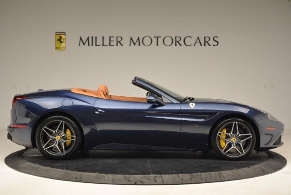 Used 2017 Ferrari California T Handling Speciale for sale Sold at Alfa Romeo of Westport in Westport CT 06880 9
