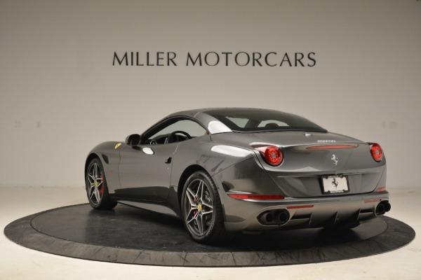 Used 2017 Ferrari California T Handling Speciale for sale Sold at Alfa Romeo of Westport in Westport CT 06880 17