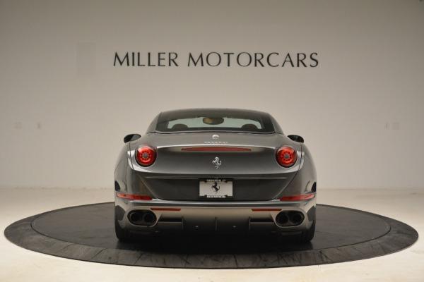 Used 2017 Ferrari California T Handling Speciale for sale Sold at Alfa Romeo of Westport in Westport CT 06880 18