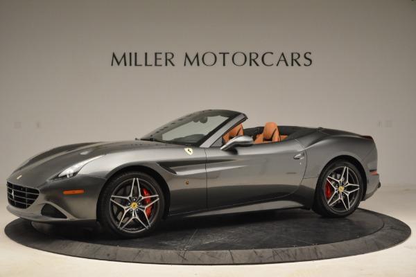 Used 2017 Ferrari California T Handling Speciale for sale Sold at Alfa Romeo of Westport in Westport CT 06880 2
