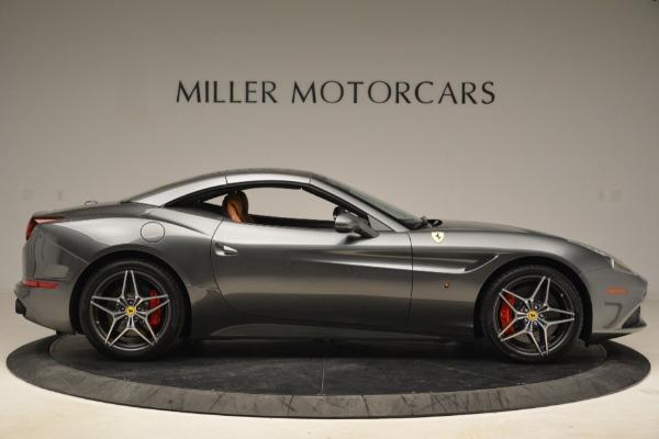 Used 2017 Ferrari California T Handling Speciale for sale Sold at Alfa Romeo of Westport in Westport CT 06880 21