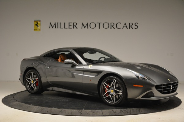 Used 2017 Ferrari California T Handling Speciale for sale Sold at Alfa Romeo of Westport in Westport CT 06880 22