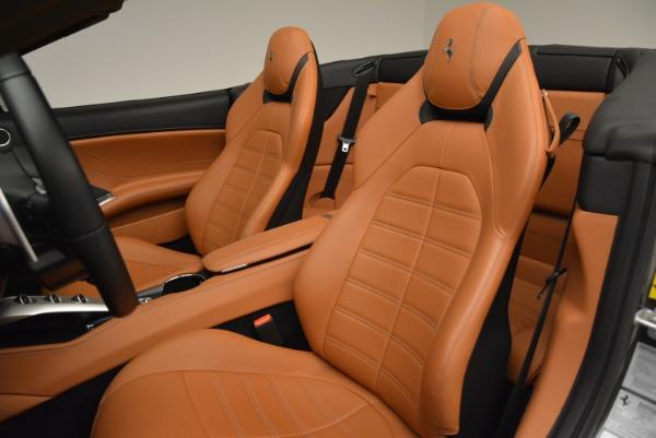 Used 2017 Ferrari California T Handling Speciale for sale Sold at Alfa Romeo of Westport in Westport CT 06880 27