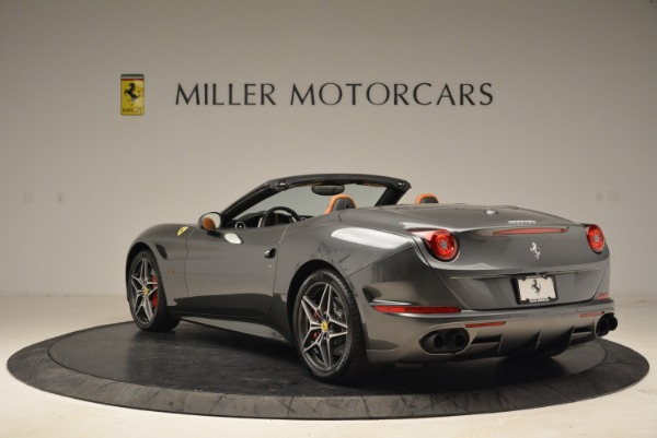 Used 2017 Ferrari California T Handling Speciale for sale Sold at Alfa Romeo of Westport in Westport CT 06880 5